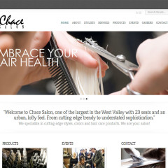 Chace Salon: Avondale, Arizona