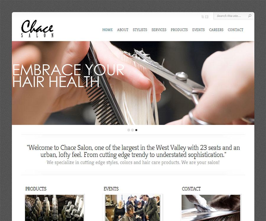 Chace Salon: Avondale, Arizona