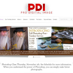 ProDigitalImage Gets a New Business Page