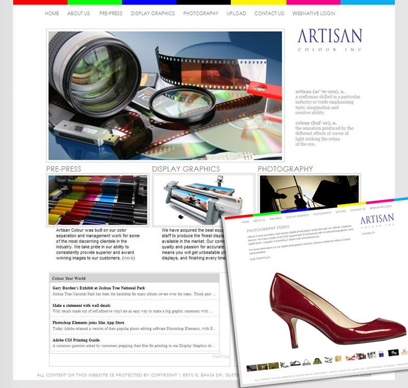 artisan-collage
