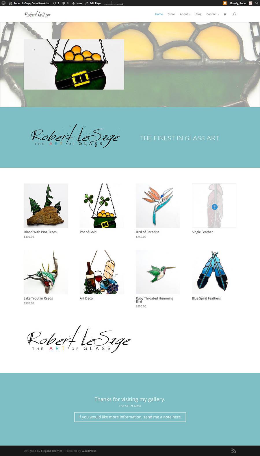 Robert LeSage