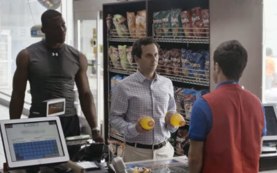 Gatorade's Campaign for Exclusionary Positioning